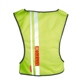 GILET LED SUPER LEGER DARK JACKET 3.2